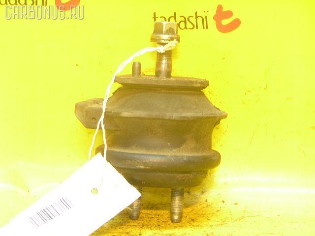 Подушка двигателя TOYOTA CRESTA JZX90 1JZ-GE. Фото 1