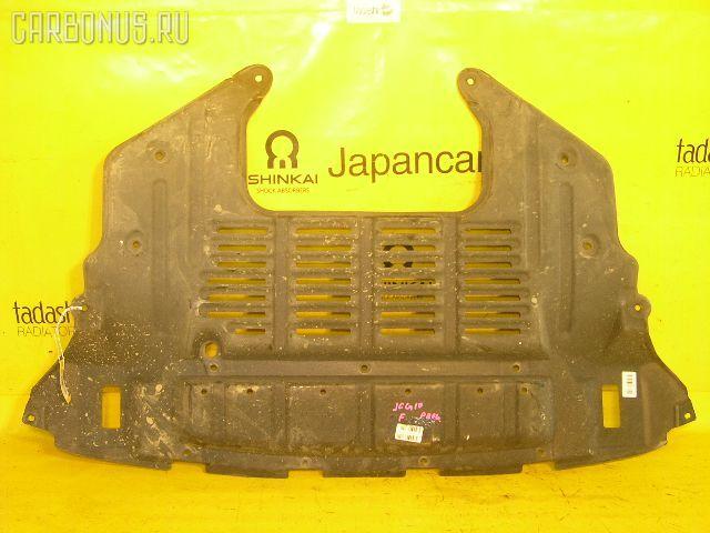 Защита двигателя TOYOTA PROGRES JCG10 1JZ-GE. Фото 2