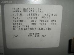 Тяга реактивная Isuzu Wizard UES25FW Фото 2