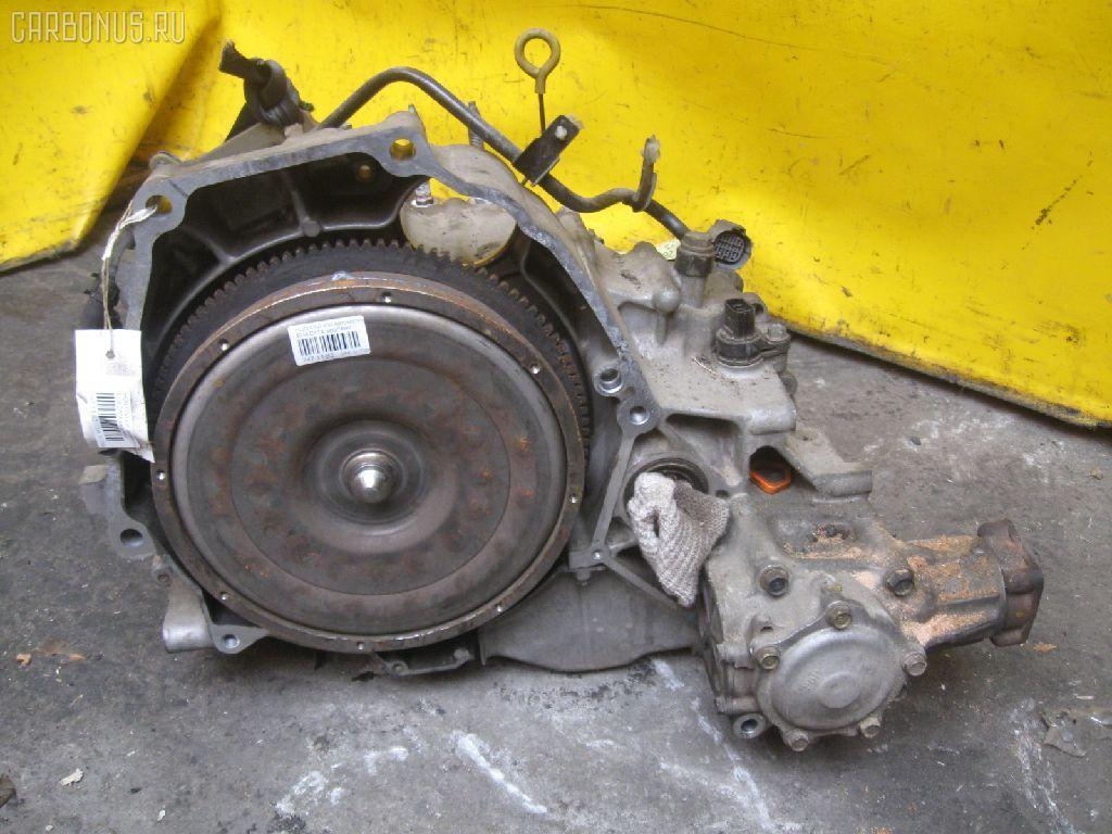 КПП автоматическая HONDA CIVIC EU4 D17A. Фото 6