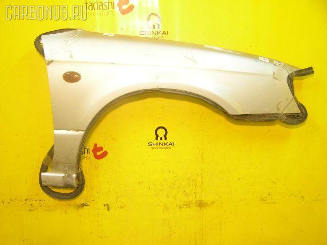 Крыло переднее SUBARU LEGACY WAGON BH5. Фото 2