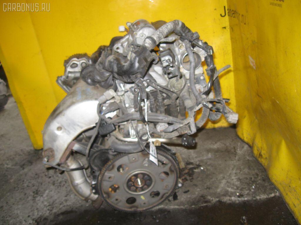 Двигатель TOYOTA MARK II QUALIS SXV25W 5S-FE. Фото 9