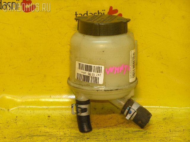 Бачок гидроусилителя NISSAN TEANA J31 VQ23DE. Фото 6