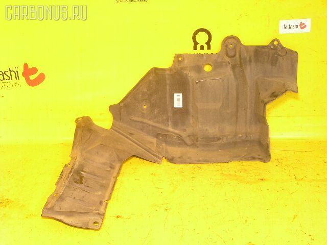 Защита двигателя NISSAN WINGROAD WHNY11 QG18DE. Фото 1