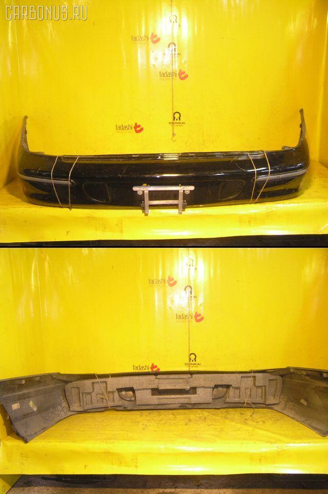 Бампер HYUNDAI XG XG30 Фото 1