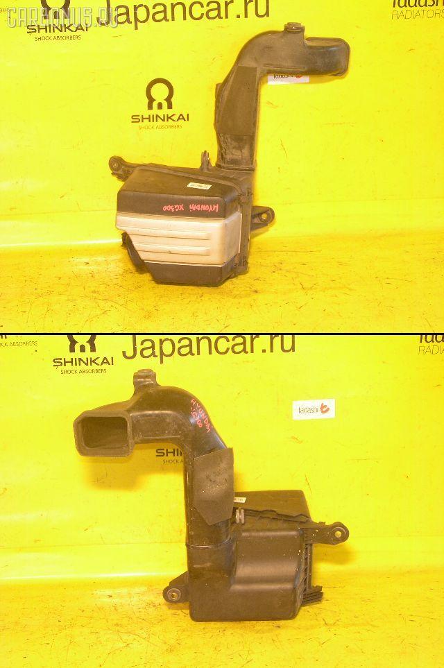Корпус воздушного фильтра HYUNDAI XG XG30 G6CT
