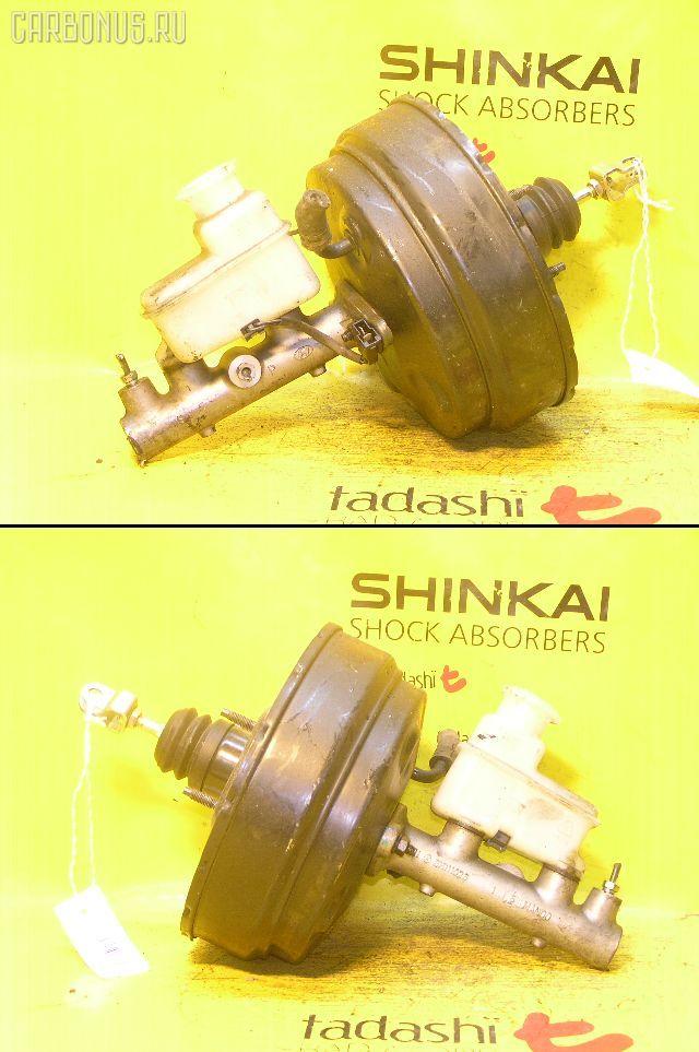 Главный тормозной цилиндр HYUNDAI XG XG30 G6CT Фото 1