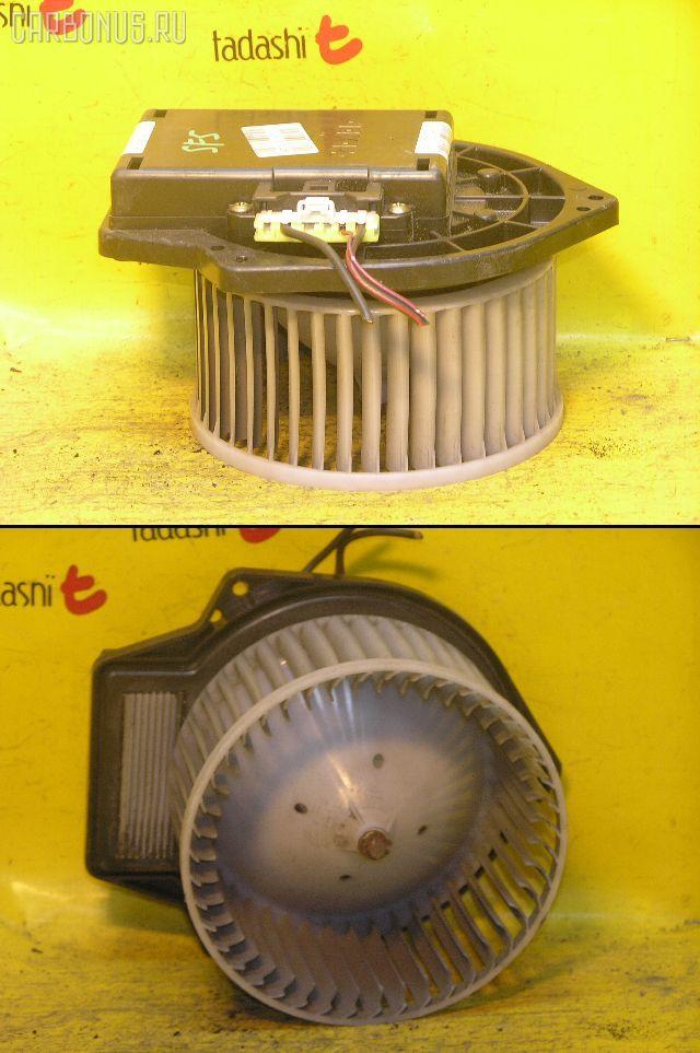 Мотор печки SUBARU FORESTER SF5. Фото 2