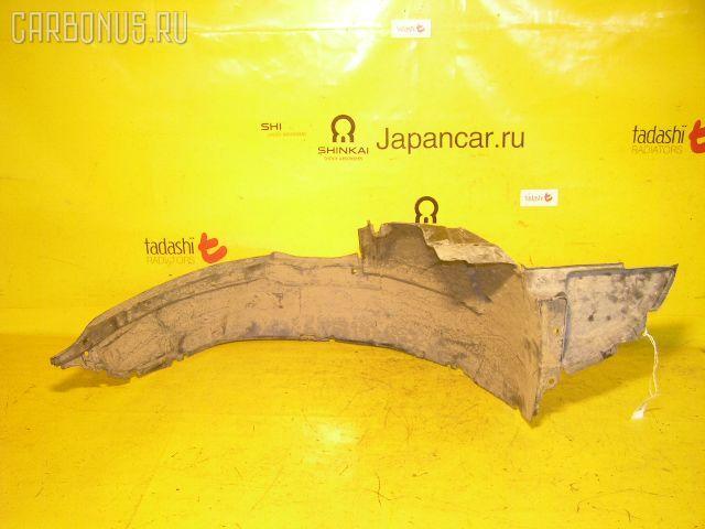 Подкрылок SUBARU FORESTER SF5 EJ20T. Фото 1