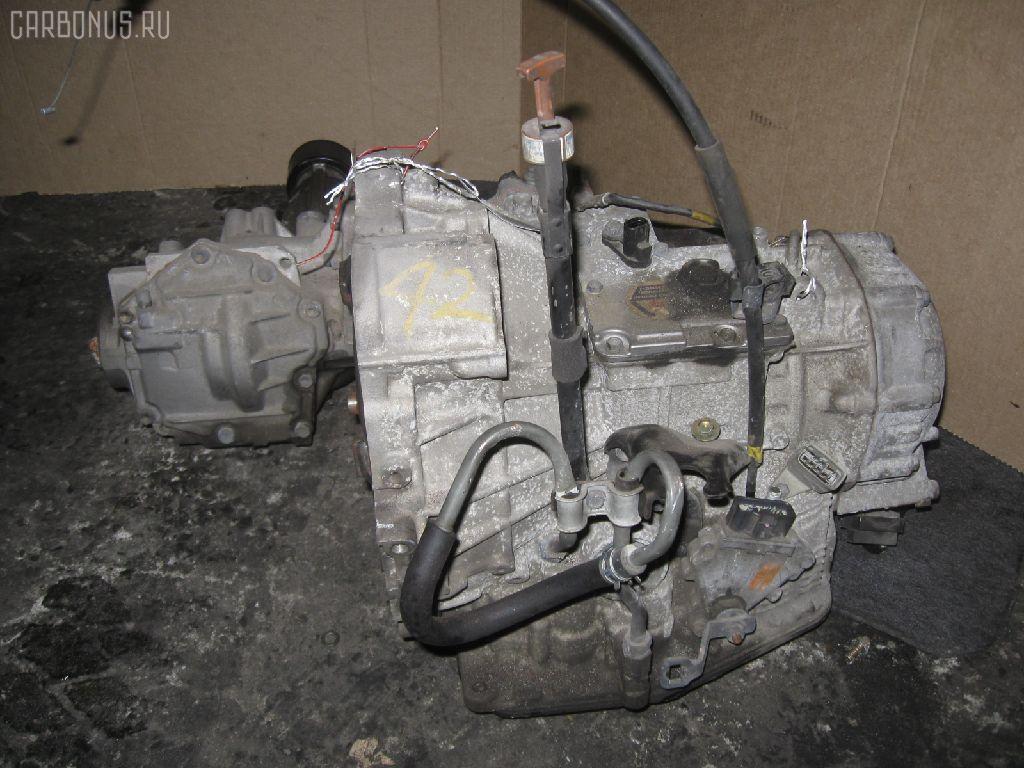 КПП автоматическая TOYOTA CAMRY GRACIA WAGON MCV25W 2MZ-FE. Фото 3