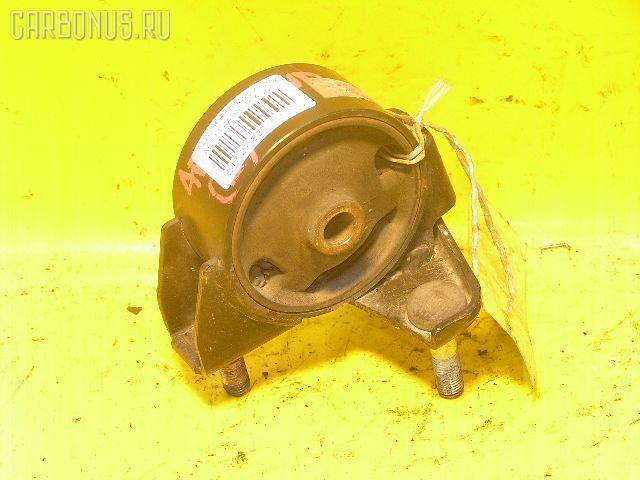 Подушка двигателя TOYOTA SPRINTER AE114 4A-FE. Фото 1