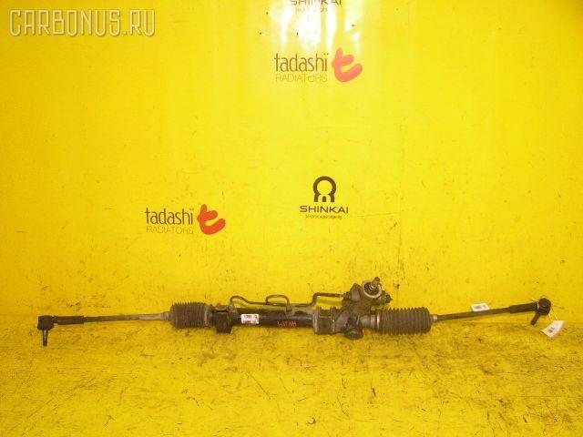 Рулевая рейка TOYOTA SPRINTER AE114 4A-FE. Фото 1