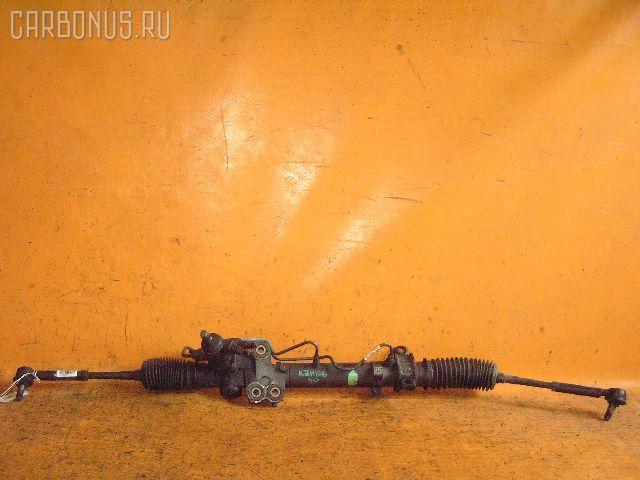 Рулевая рейка TOYOTA HIACE KZH106G 1KZ-TE. Фото 5