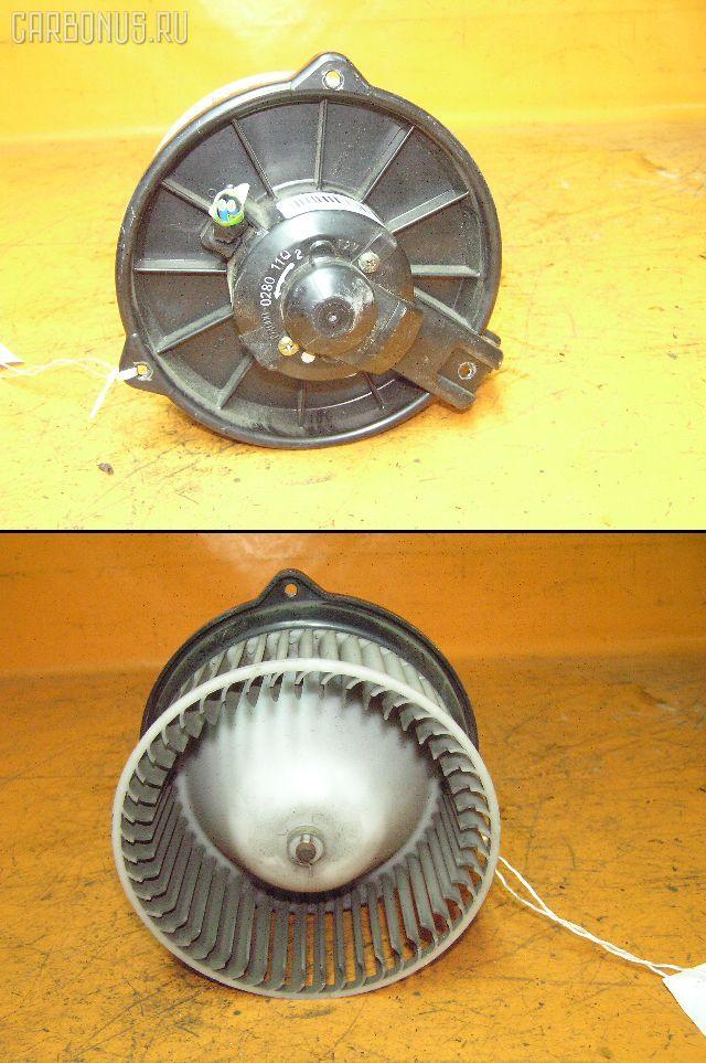 Мотор печки TOYOTA HIACE KZH106G. Фото 2