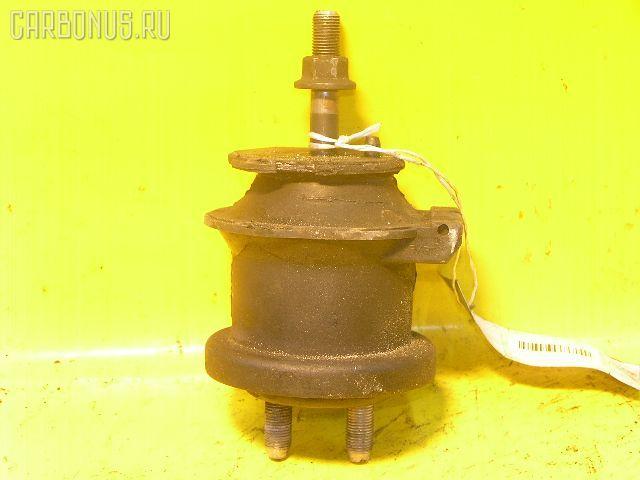 Подушка двигателя TOYOTA BREVIS JCG11 2JZ-FSE. Фото 3
