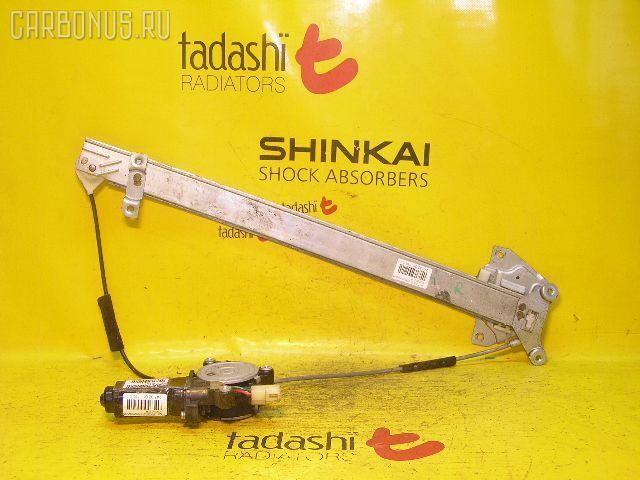 Стеклоподъемный механизм MITSUBISHI PAJERO V26W. Фото 2