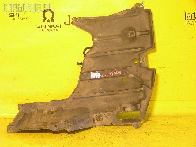 Защита двигателя TOYOTA CORONA PREMIO ST210 3S-FSE. Фото 8