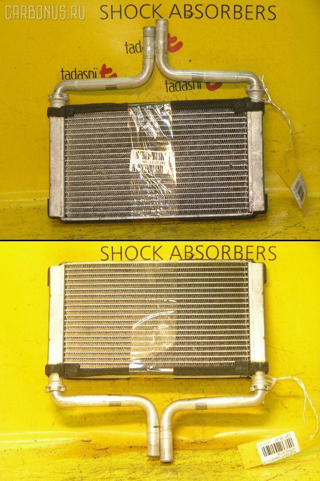 Радиатор печки SUZUKI SWIFT HT51S M13A. Фото 3