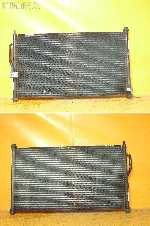Радиатор кондиционера HONDA CR-V RD1 B20B. Фото 6