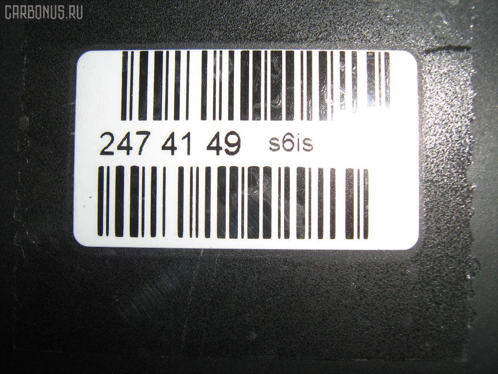 Корпус блока предохранителей AUDI A4 8DAEBF AEB Фото 6