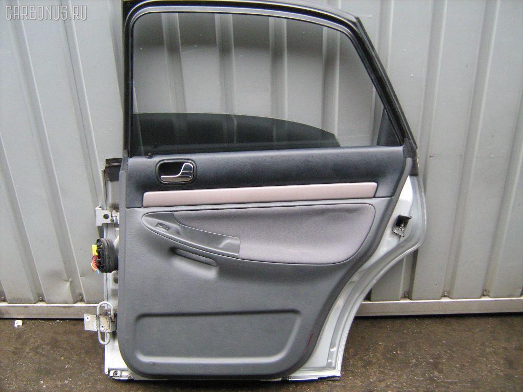Дверь боковая AUDI A4 8DAEBF Фото 3