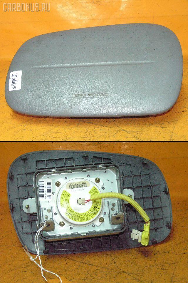 Air bag DAIHATSU TERIOS KID J111G. Фото 2