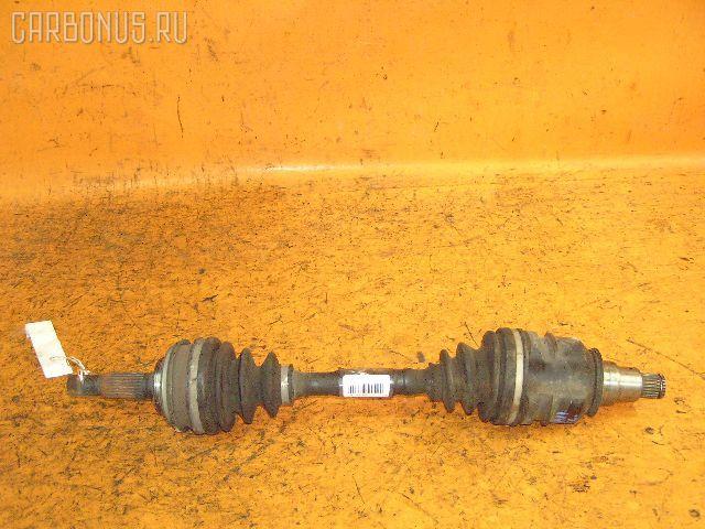 Привод TOYOTA RAV4 SXA11G 3S-FE. Фото 1