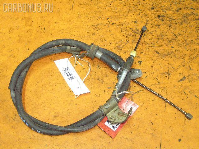 Тросик стояночного тормоза TOYOTA RAV4 SXA11G 3S-FE
