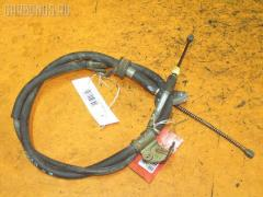 Тросик стояночного тормоза TOYOTA RAV4 SXA11G 3S-FE Фото 1