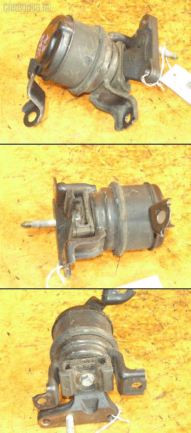 Подушка двигателя TOYOTA RAV4 SXA11G 3S-FE. Фото 1