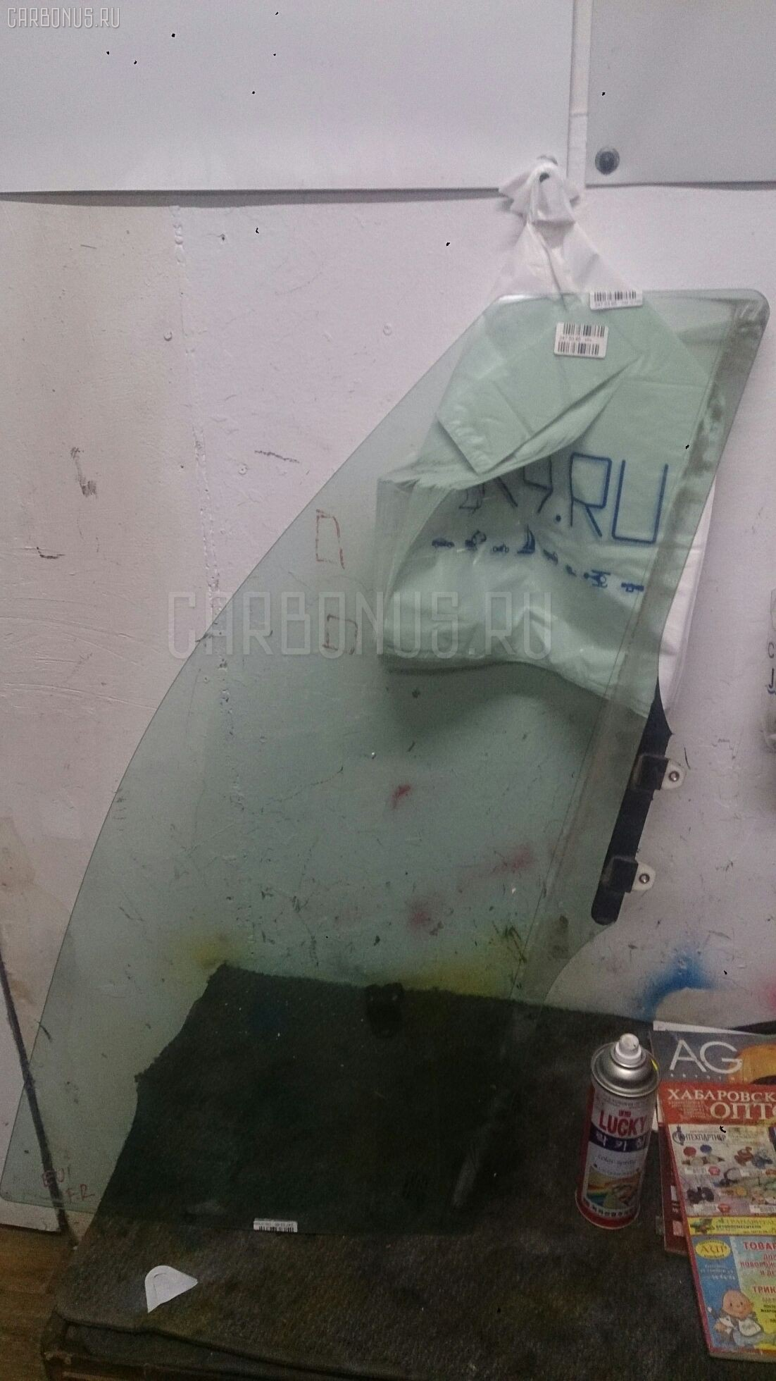 Стекло Honda Civic EU1 Фото 1