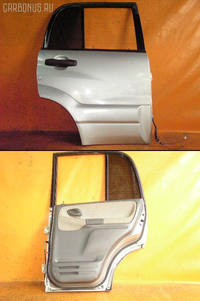 Дверь боковая MAZDA PROCEED LEVANTE TJ62W Фото 1