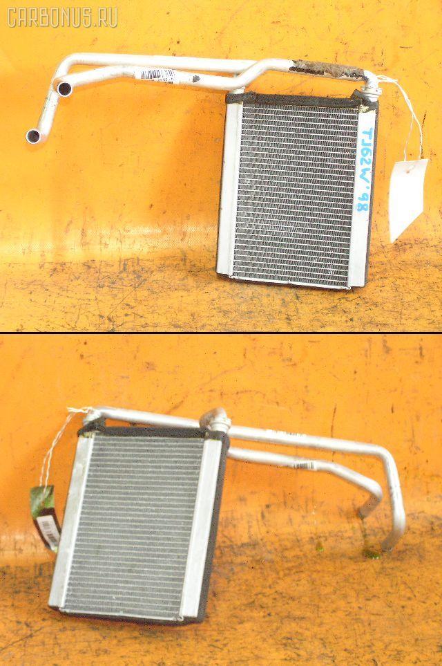Радиатор печки MAZDA PROCEED LEVANTE TJ62W H25A. Фото 1