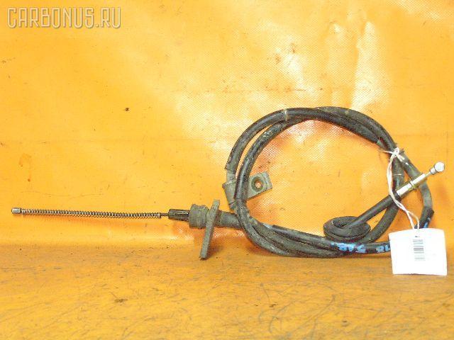 Тросик стояночного тормоза MAZDA PROCEED LEVANTE TJ62W H25A Фото 1