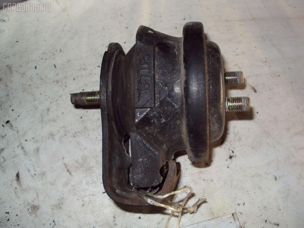 Подушка двигателя MAZDA PROCEED LEVANTE TJ62W H25A. Фото 1