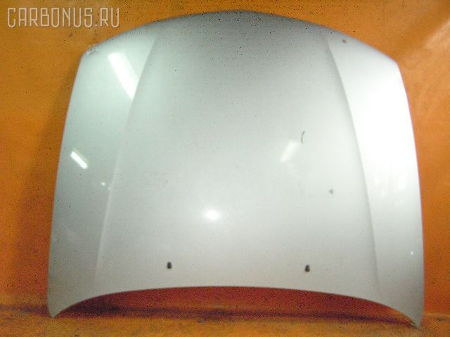 Капот TOYOTA SPRINTER TRUENO AE111. Фото 1