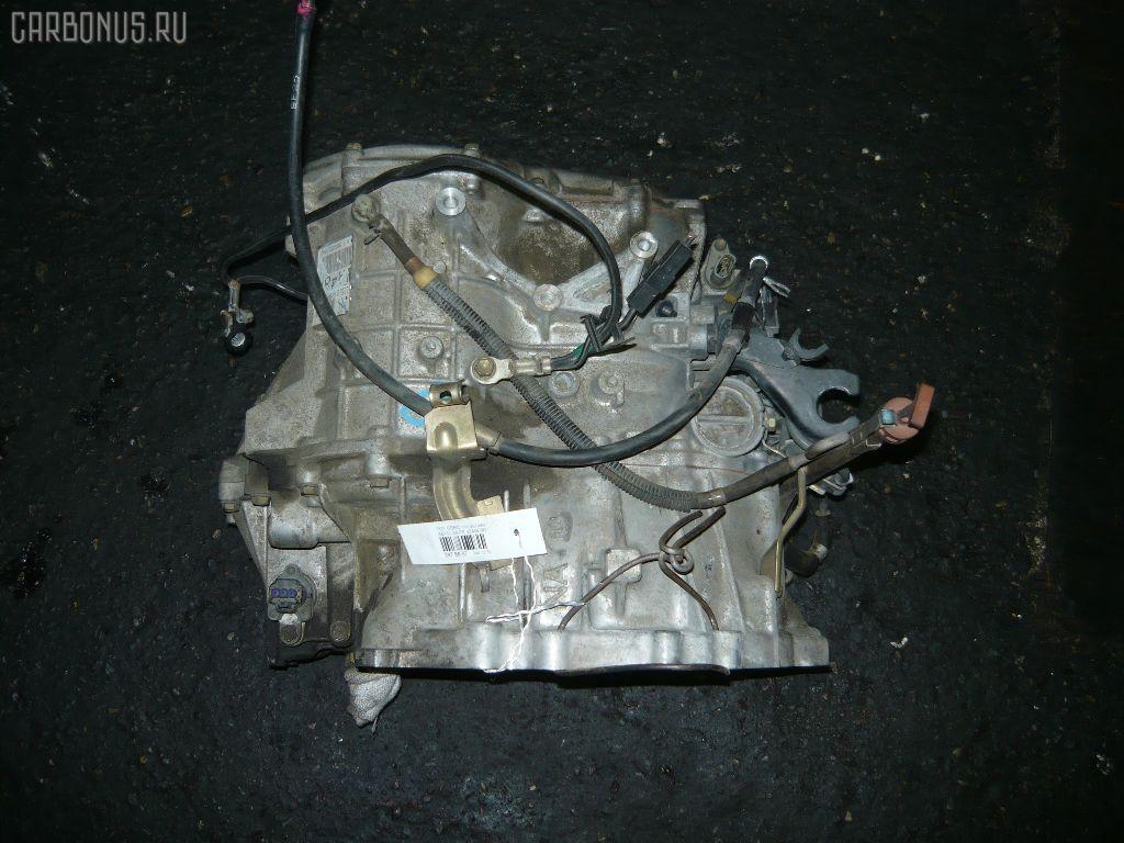 КПП автоматическая TOYOTA COROLLA LEVIN AE111 4A-FE. Фото 2
