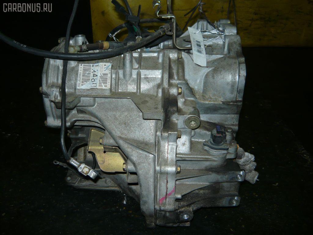 КПП автоматическая TOYOTA COROLLA LEVIN AE111 4A-FE. Фото 3