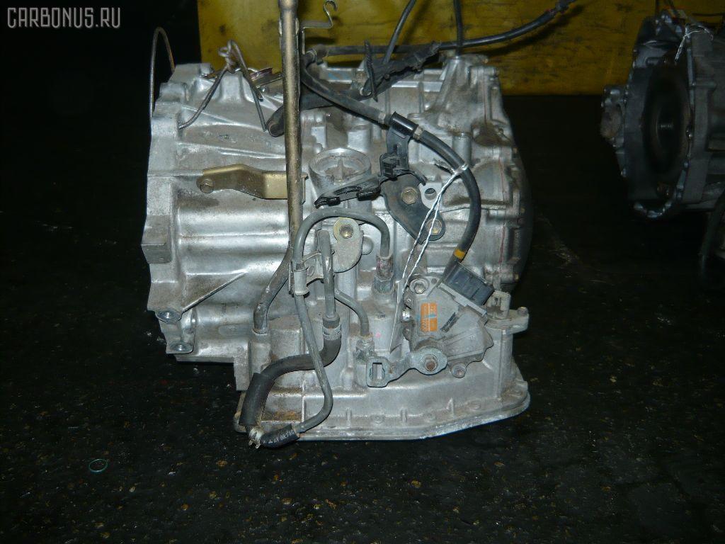 КПП автоматическая TOYOTA COROLLA LEVIN AE111 4A-FE. Фото 5