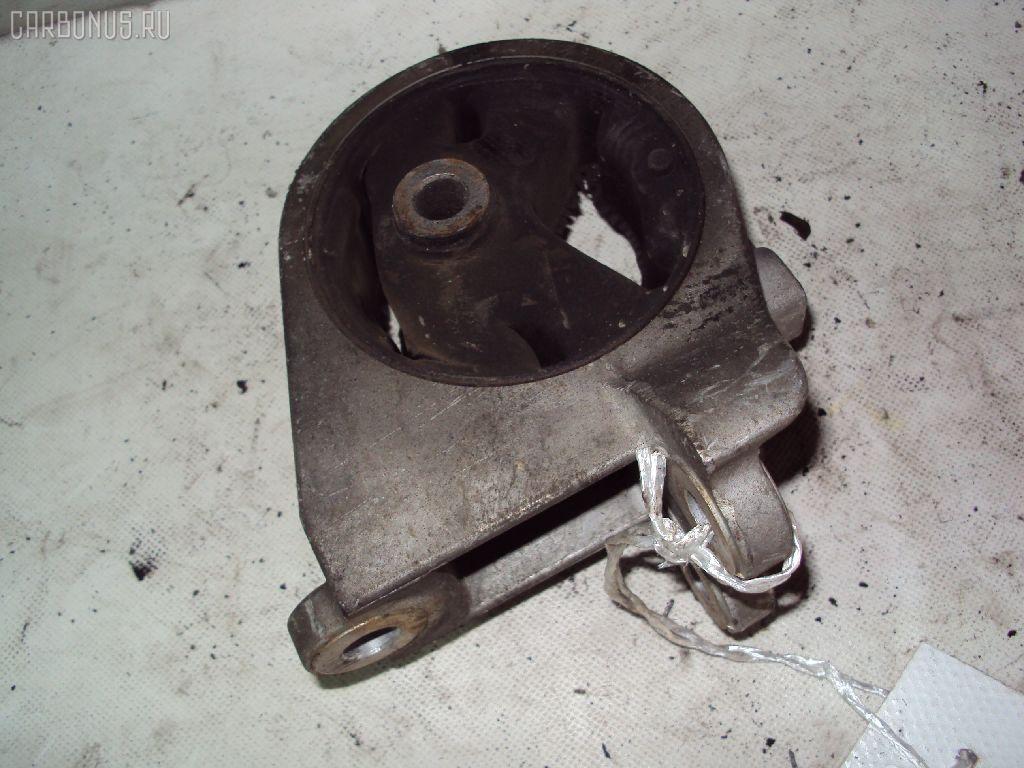 Подушка двигателя MITSUBISHI LEGNUM EC5W 6A13-TT. Фото 1