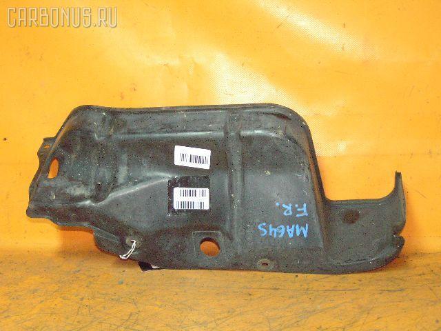 Защита двигателя SUZUKI WAGON R SOLIO MA64S K10A