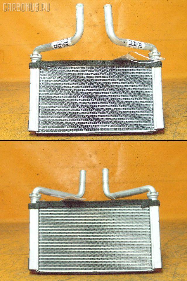 Радиатор печки SUZUKI SWIFT HT51S M13A. Фото 4