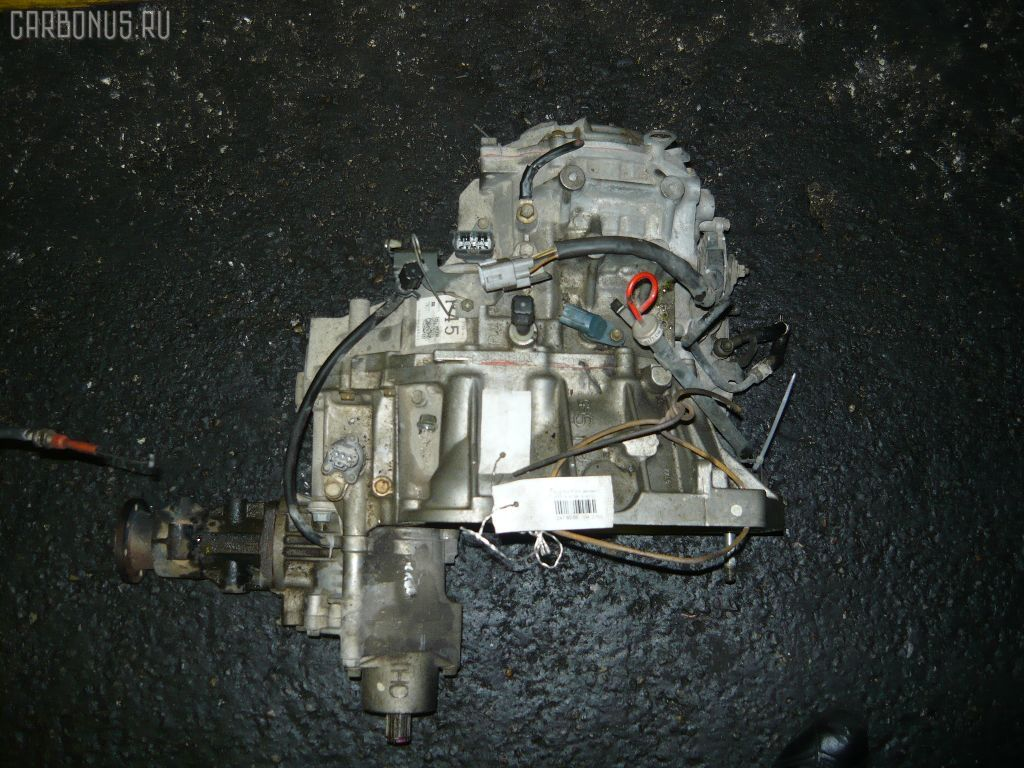 КПП автоматическая SUZUKI SWIFT HT51S M13A. Фото 11