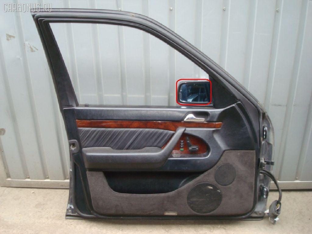 Дверь боковая MERCEDES-BENZ S-CLASS W140.050. Фото 3