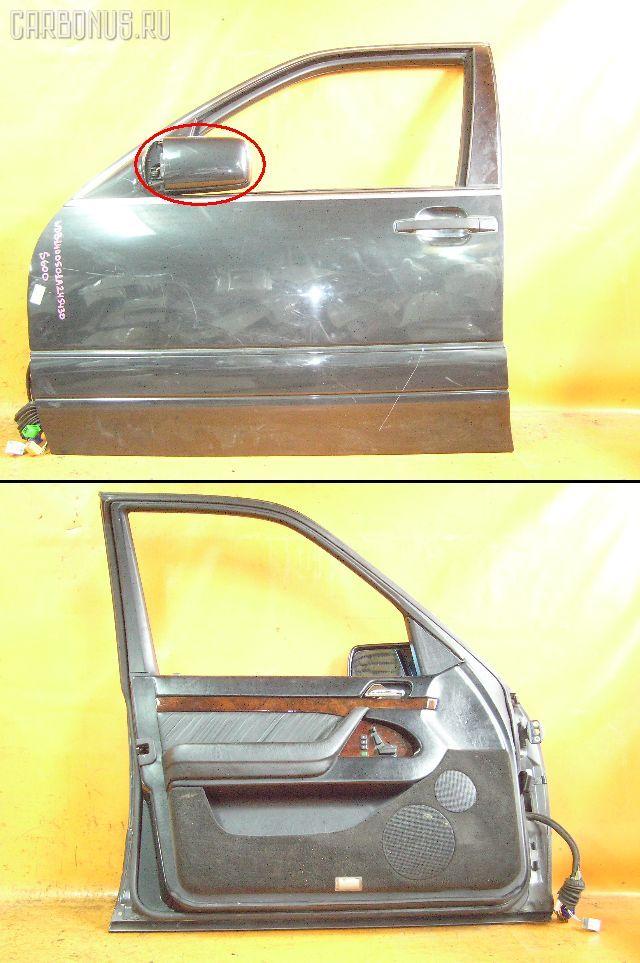 Дверь боковая MERCEDES-BENZ S-CLASS W140.050. Фото 1