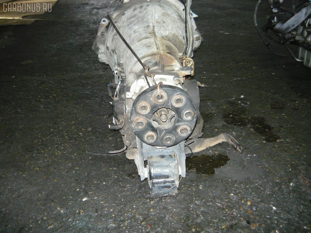КПП автоматическая MERCEDES-BENZ S-CLASS W140.050 119.970. Фото 4