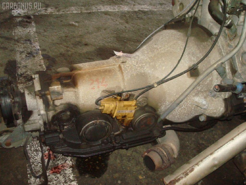 КПП автоматическая MERCEDES-BENZ S-CLASS W140.050 119.970. Фото 7