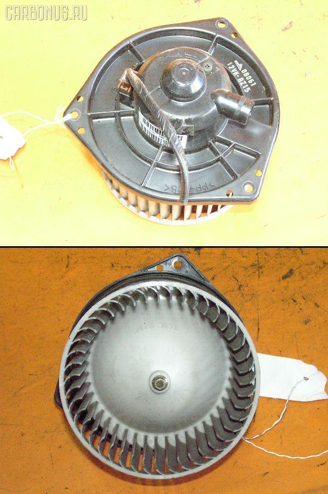 Мотор печки HONDA HR-V GH1. Фото 3