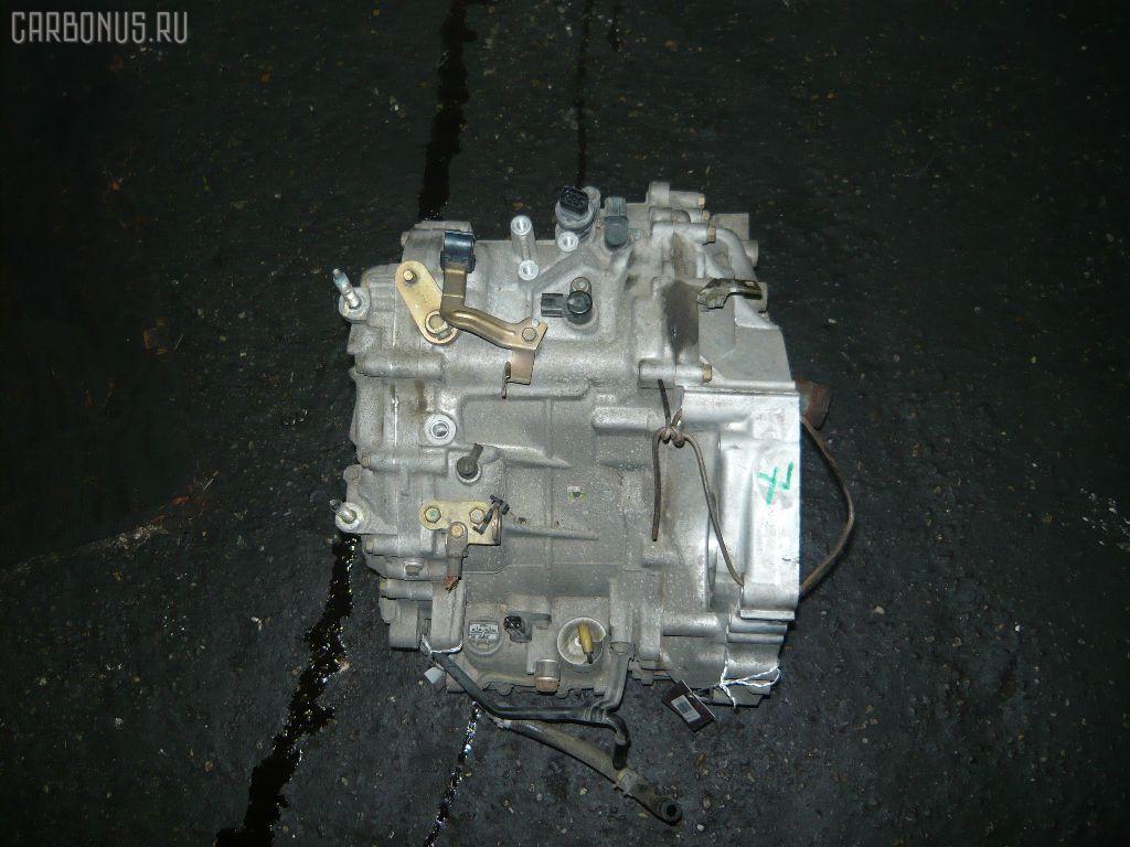 КПП автоматическая HONDA HR-V GH1 D16A. Фото 2