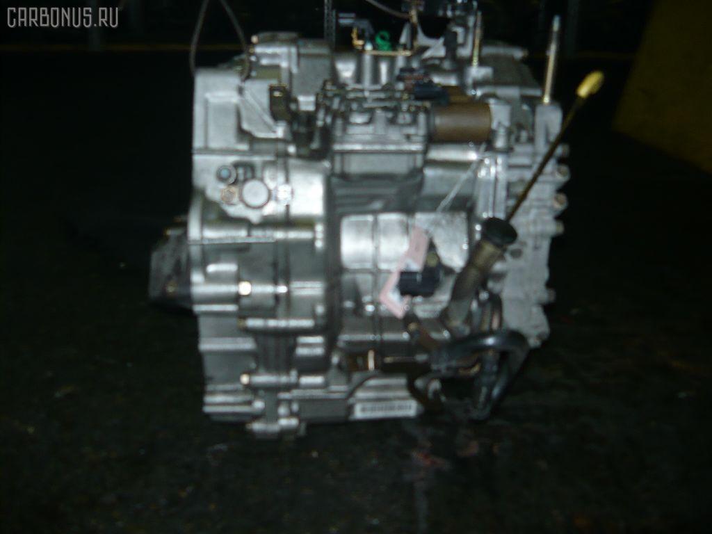 КПП автоматическая HONDA MOBILIO GB2 L15A. Фото 2